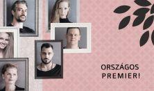 HOGY SZERET A MÁSIK - vígjáték két részben - Az Orlai Produkció és a Nagyerdei Szabadtéri előadása