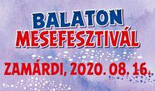 BALATON MESEFESZTIVÁL - BÉRLET