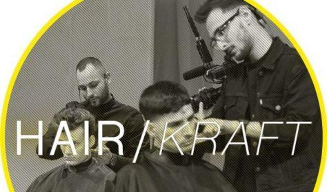 HAIR/KRAFT BARBER LOOK&LEARN 2020 5. sortól