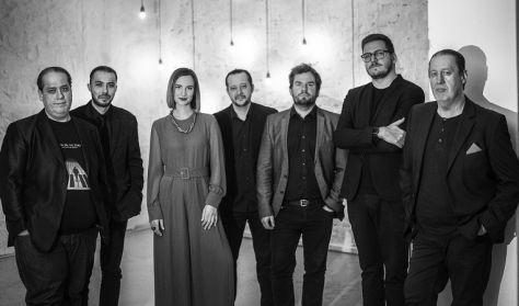 Balázs Elemér Group jubileumi lemezbemutató koncert - Celebration 20&10 jubileumi album