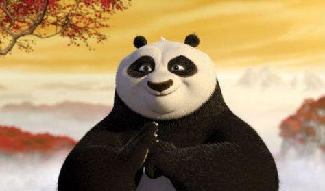 Rózsakert Szabadtéri MOZI - Kung Fu Panda
