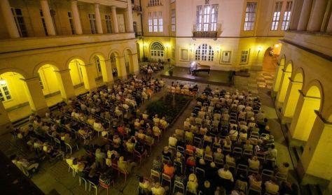 Holdfény Estek 2020 A Budapest Piano Quartet hangversenye