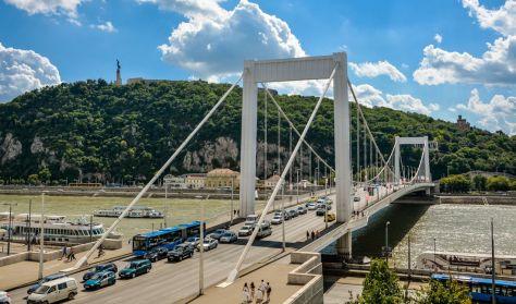 Toronykilátó látogatás a Budapest-Belvárosi Főplébánia-templomban
