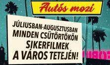 Fórum AutósMozi - A szürke 50 árnyalata