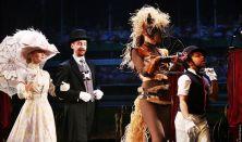 Alan Jay Lerner – Frederick Loewe: My fair Lady