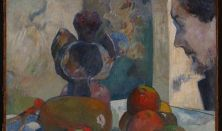 Gauguin a londoni Nemzeti Gallériából