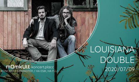 Louisiana Double & Csillagkórus @koncert.placc