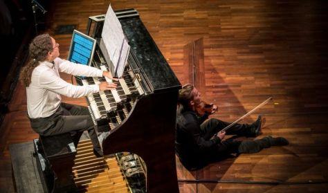 Fellélegzés #5 – Reich, Mozart, Liszt