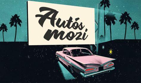 KGST AutósMozi - Dirty Dancing