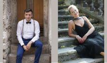 Zene az kell - SwingBistro Pecze Zsófival, Magyar Bálinttal