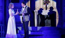 Lili bárónő - operett