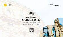 Szegedi Kortárs Balett: Concerto