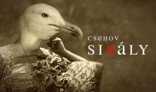 A. P. Csehov: Sirály