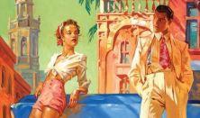 Salsa, szivar, szerelem