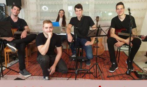 Zenés nyári est László Attilával és zenekarával