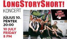 LongStoryShort koncert