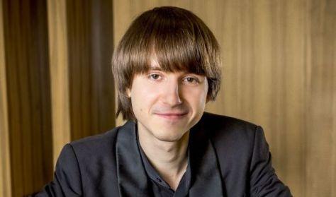 Szokolay Ádám Zsolt zongoraestje, EMLÉKHANGVERSENY BARTÓK BÉLA HALÁLÁNAK ÉVFORDULÓJÁN