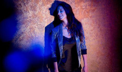 Hegyvidéki Smooth Jazz Klub - Gereben Zita