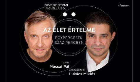 Az élet értelme - Egypercesek száz percben / Tokaj