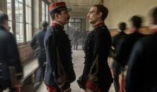 Tiszt és kém - A Dreyfus-ügy