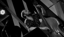 Aram Shelton's Hang Quartet (US/HU)