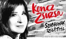 Koncz Zsuzsa Koncert