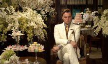 Békási Kertmozi: A nagy Gatsby