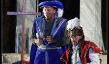 Moravetz - Balásy - Horváth K. - Papp; Zrínyi 1566 musical