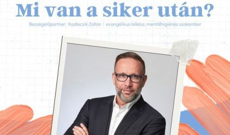 BeszélgESsTÉK Szabó Péterrel - Mi van a siker után?