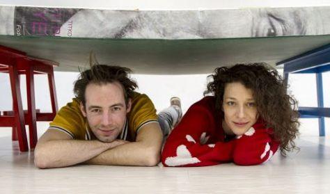 Gyere(k) Zugligetbe! - Pető Kata Klára: Mit keres Jakab az ágy alatt?