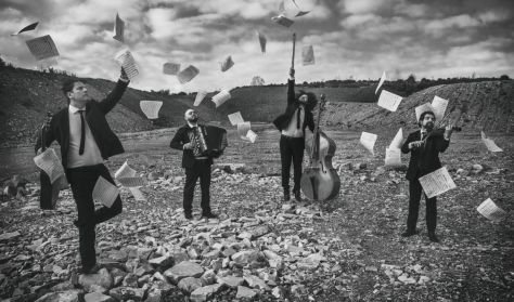 Note Noire Quartet (IT)