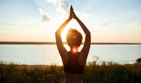 Út a legjobb önmagadhoz a láthatatlan energiákon keresztül - hatnapos elvonulás