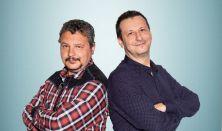 Mondom a Ferinek, Tibi! - Aradi Tibor és Varga Ferenc József kabaréestje