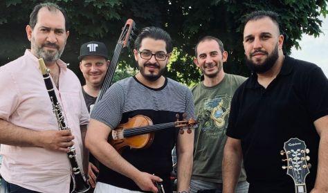 Swing a la Django - Nemcsak Jazz Klub