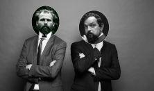 Páratlan párok: Debussy–Klimt