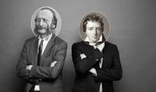 Páratlan párok: Offenbach–Heine