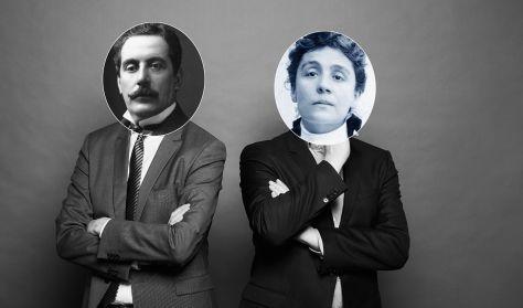 Páratlan párok: Puccini–Duse