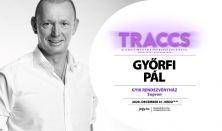 Traccs! Győrfi Pál