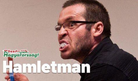 Hamletman