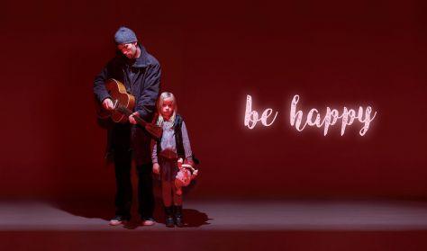 be happy - burleszk egy felvonásban - Ars Sacra Fesztivál