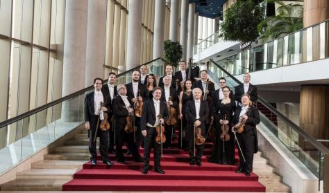 Kaposfest: Beethoven 250