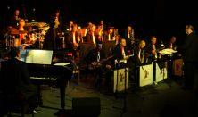 Budapest Jazz Orchestra – vendég: Szulák Andrea