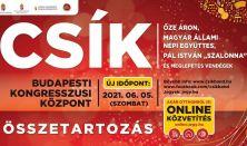 Csík Zenekar -