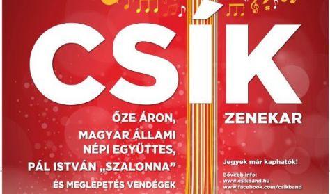 """Csík Zenekar - """"Összetartozás"""""""
