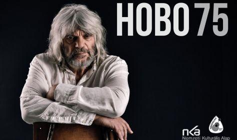 Hobo 75 koncert