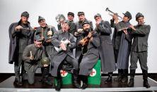 Szibériai csárdás