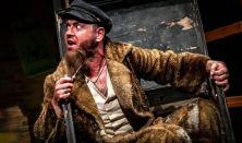 Piszkos Fred, a kapitány - Újvidéki Színház