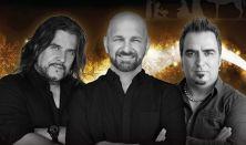 A három királyok: Adventi koncert