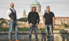 A három királyok: Előadventi koncert