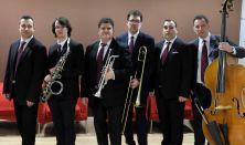 Zene az kell - Don Lázi Swingtet: Mediterrán Dallamok